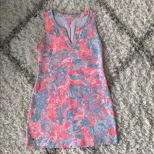 EUC Lilly Estrada Dress Summer Siren